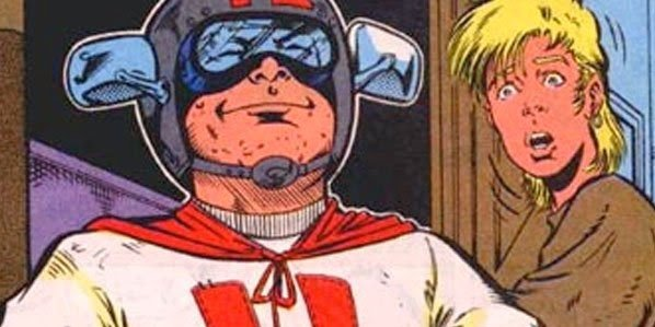 Marvel Hindsight-Lad