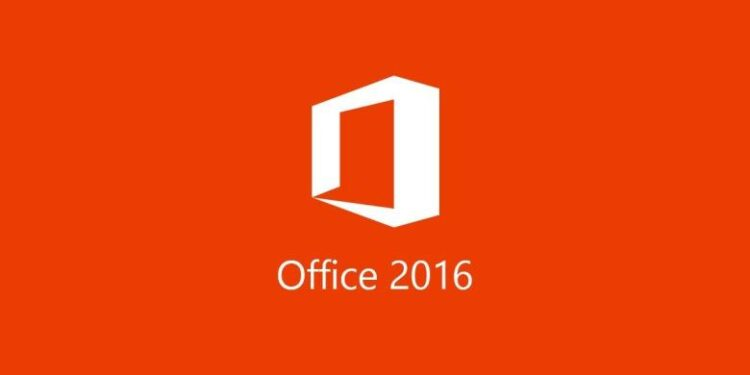 Office 2016 Logo Microsoft Office 2016: Review Tech