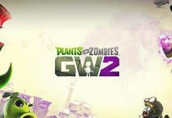 Plants vs Zombies Garden Warfare 2 Logo Uncharted 4: A Thief's End Delayed Again Uncategorized