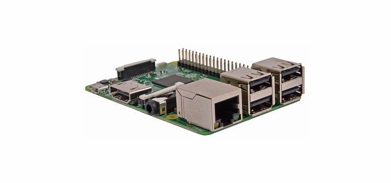 Raspberry Pi 3 Launched in SA-02