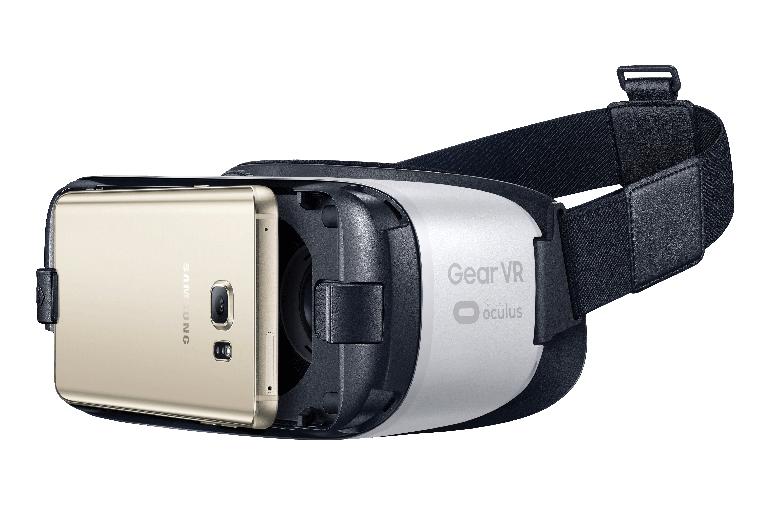 Samsung Gear VR 01