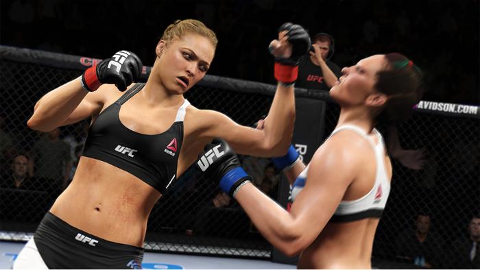 UFC2 image 2