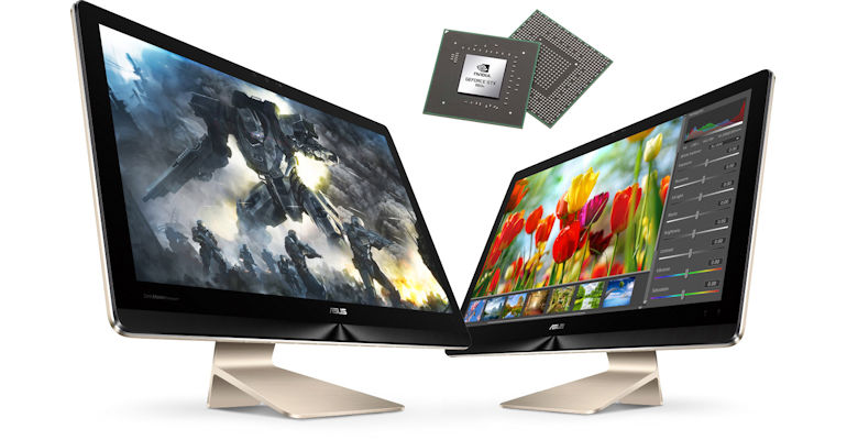 Zen AiO S-All-In-One PC-08