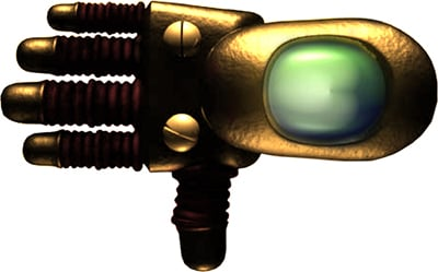 Ratchet And Clank Gold_Glove_of_Doom_RC