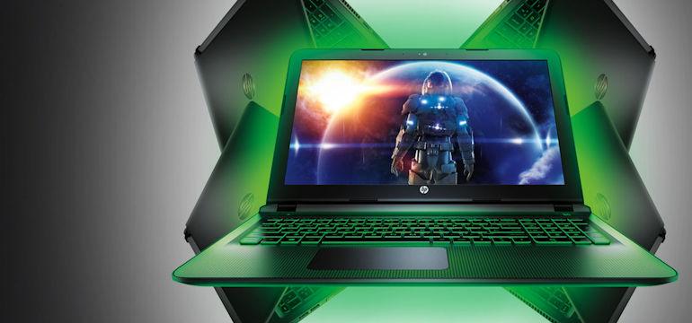 HP Pavillion Gaming Laptop-01