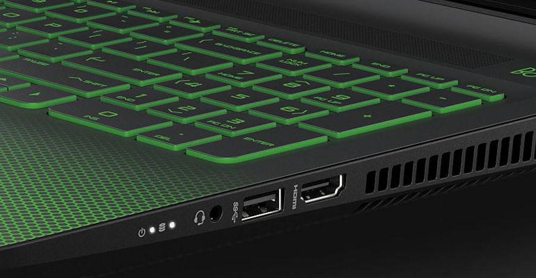 HP Pavillion Gaming Laptop-05