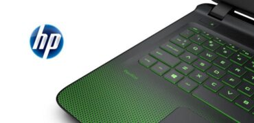 HP Pavillion Gaming Laptop-Header