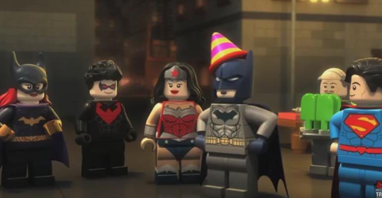 lego justice league stream