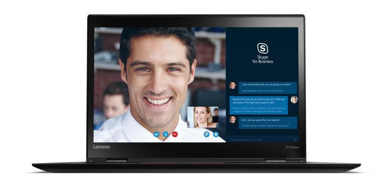 Lenovo X1 Family Launch-04