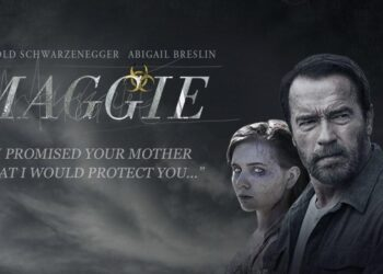 Maggie 2015 movie review