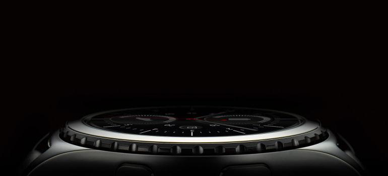 Samsung Gear S2 - 01