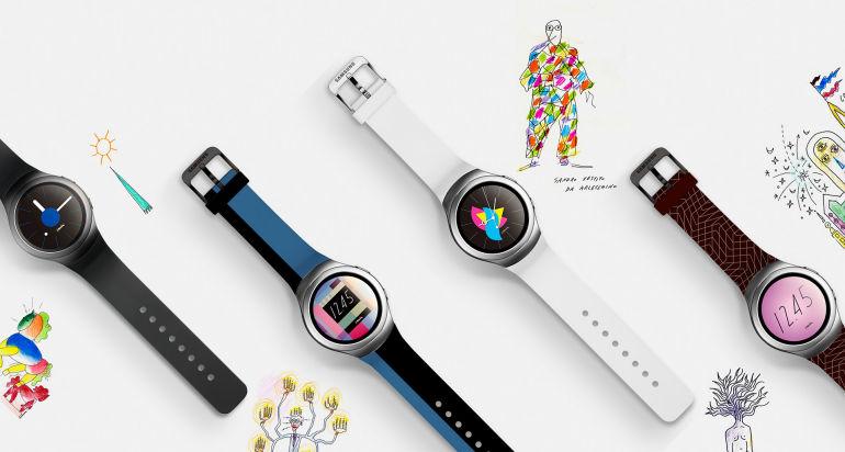 Samsung Gear S2 - 03