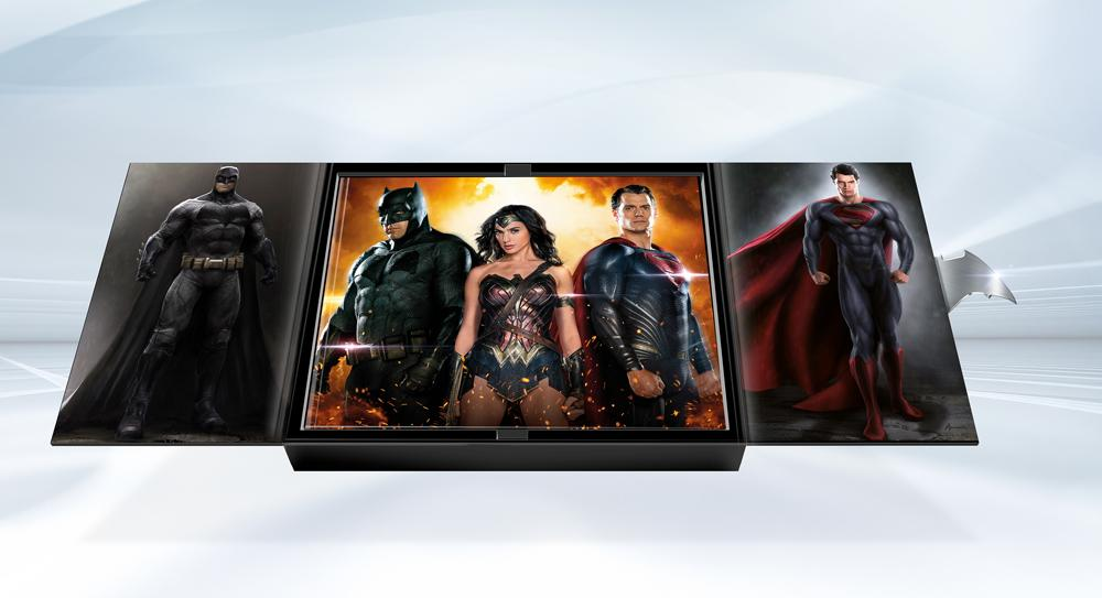 heroweb3 Warner Bros. Announce Special Edition Changes to Batman v Superman Movies