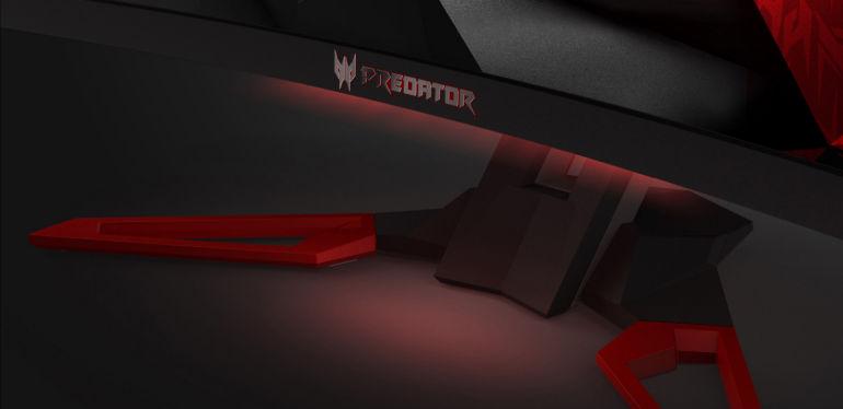Acer Predator Z35-02