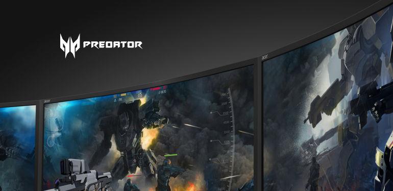 Acer Predator Z35-04