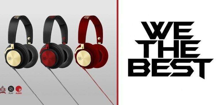 B&O BeoPlay H6 with DJ Khaled-Header