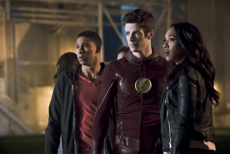 Flash TV series review FINALE