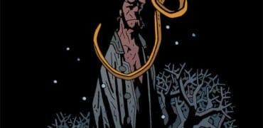 Hellboy In Hell #9 The Spanish Bride