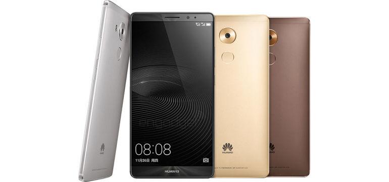 Huawei Mate 8-04a