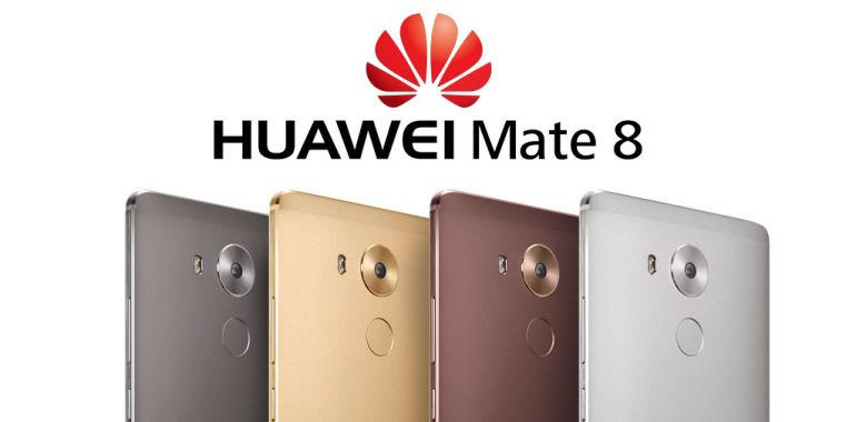 Huawei Mate 8-Header
