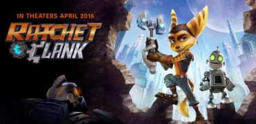 Ratchet and Clank Movie Review-Header