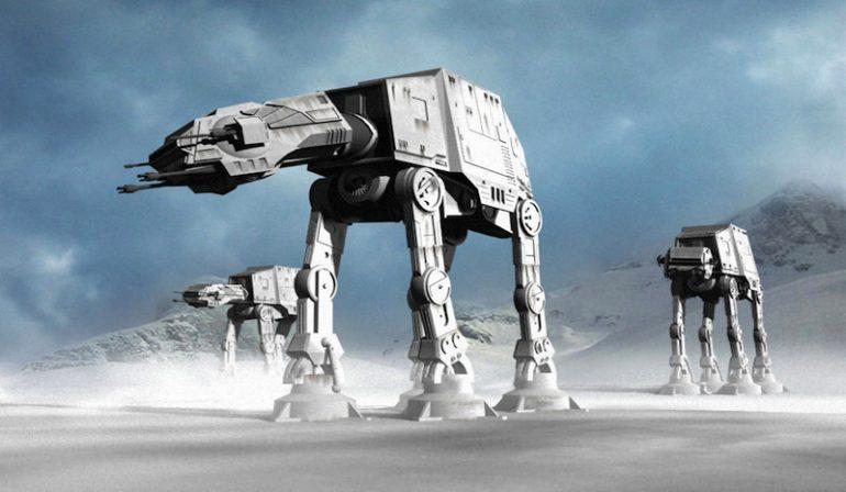 Star Wars Battlefront Game Article