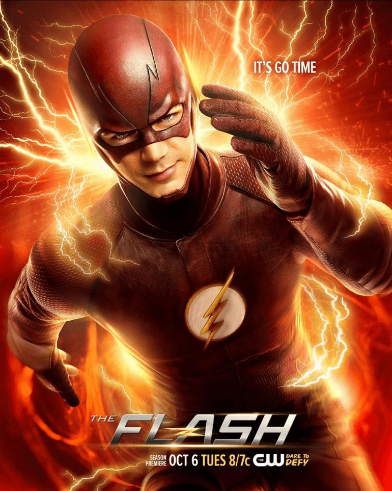 The Flash season 2 review