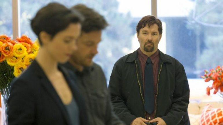 The Gift - movie review
