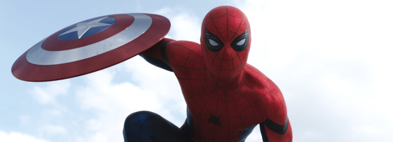 Why Tom Holland's Spider-Man Peter Parker Is Perfect