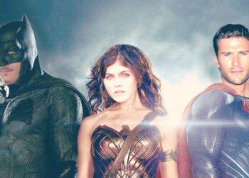 If Marvel Made Batman v Superman