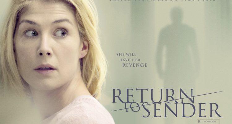 return to sender movie review