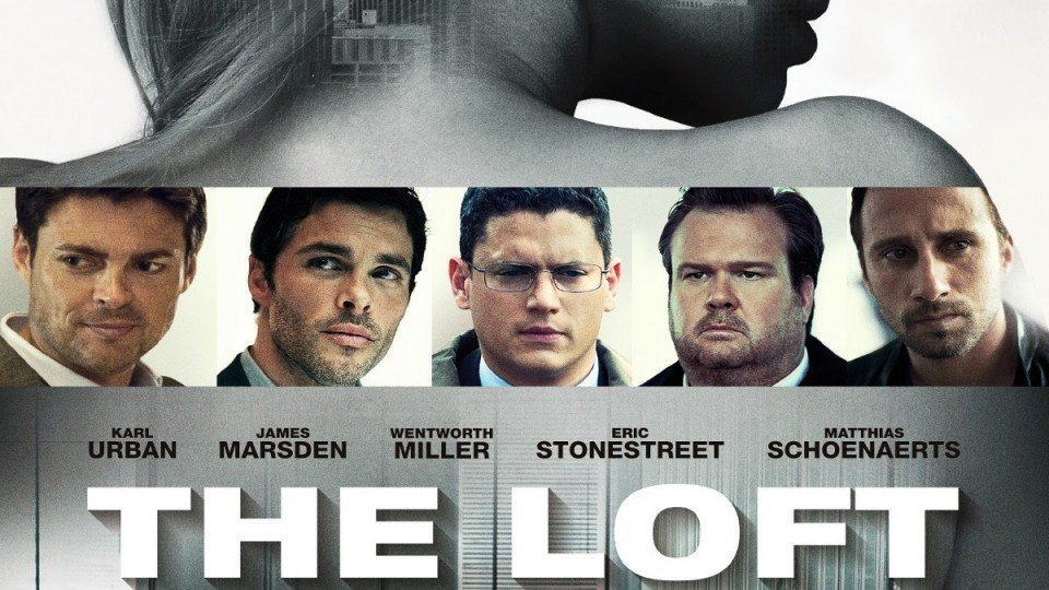 the loft - movie review
