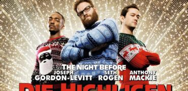 the night before movie review