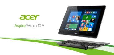 Acer Aspire Switch 10 V-Header