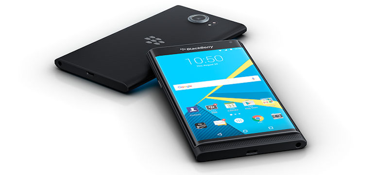 BlackBerry PRIV-01