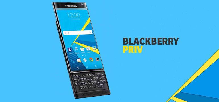 BlackBerry PRIV - Tech Review