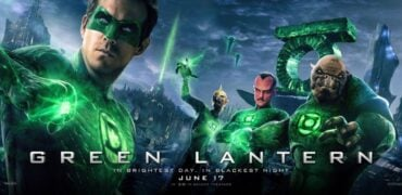 Green Lantern 2011 movie review