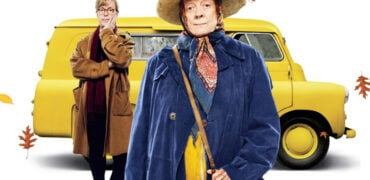 The Lady In the Van – Movie Review