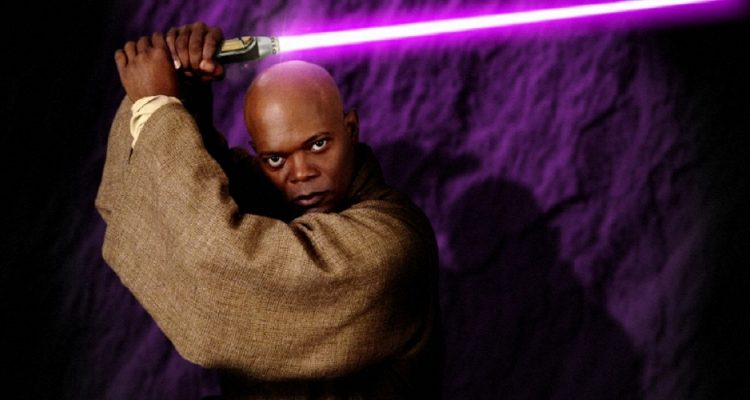 Mace Windu is Alive