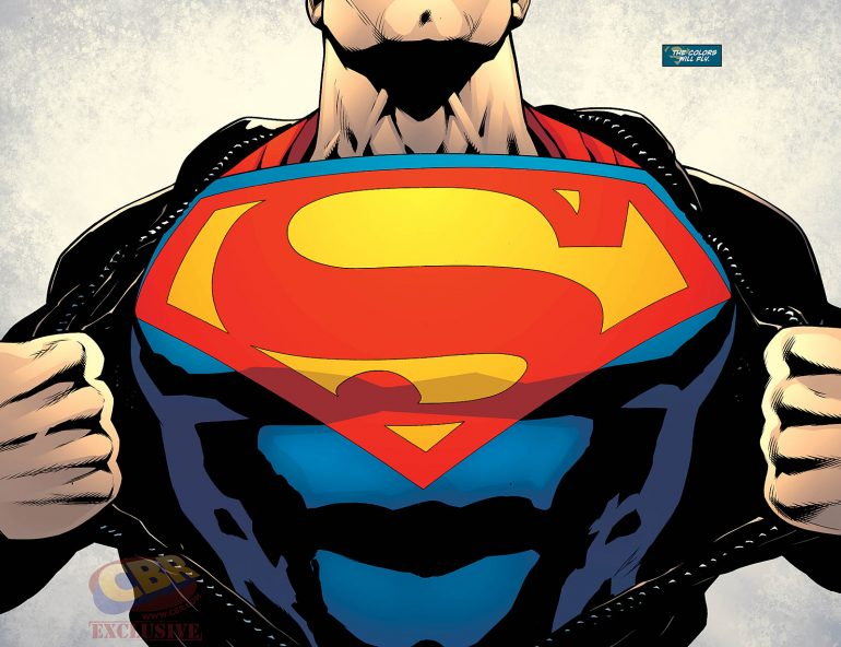 Superman #1: The Son Of Superman - Comic Book Review