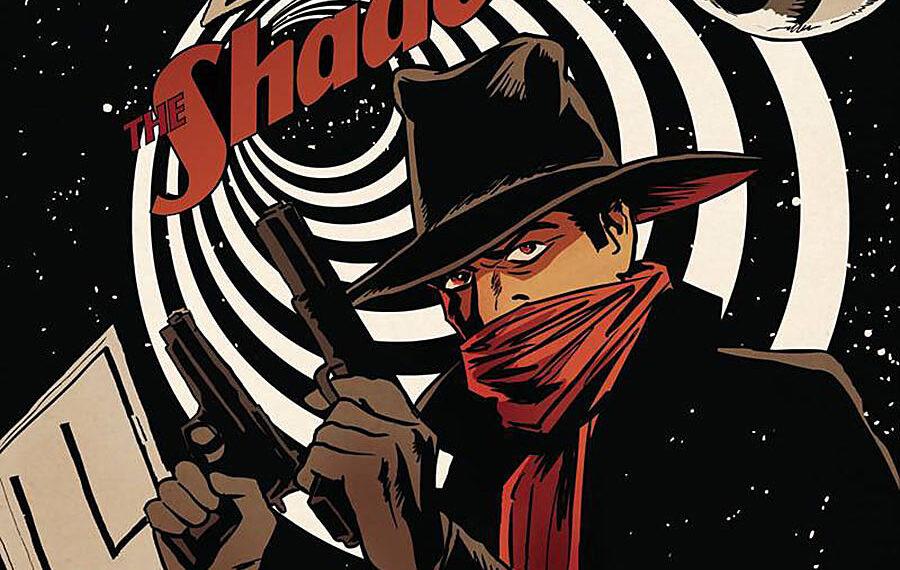 The Shadow Twilight Zone #1