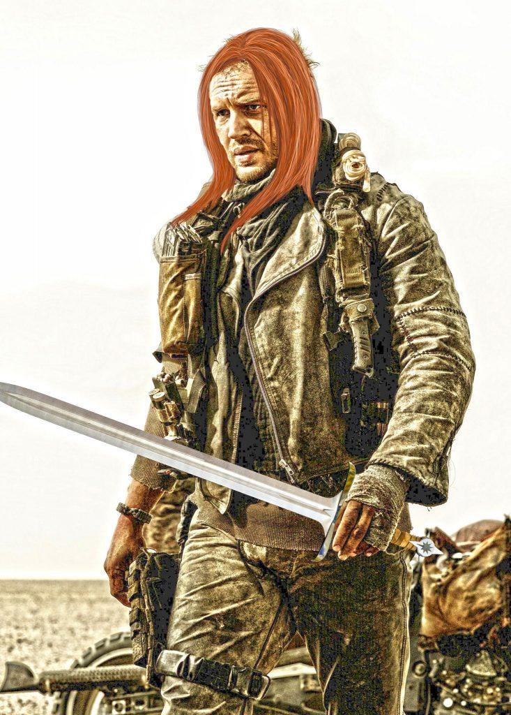 highlander tom hardy