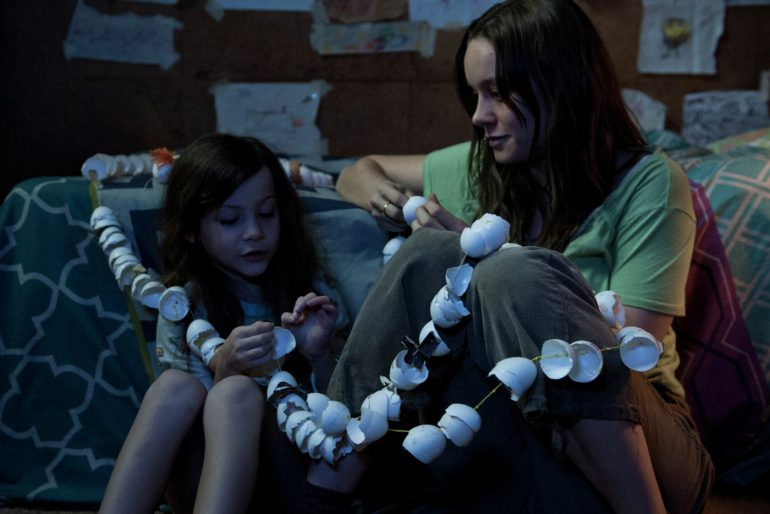Room movie review