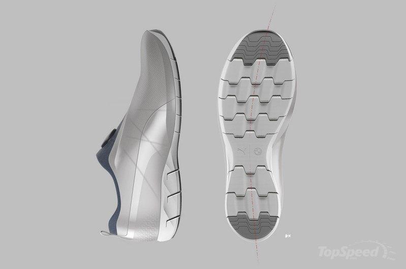 Adular Mercurio ciclo  PUMA Launches BMW X-CAT DISC Motorsport Sneakers - Driving Shoes