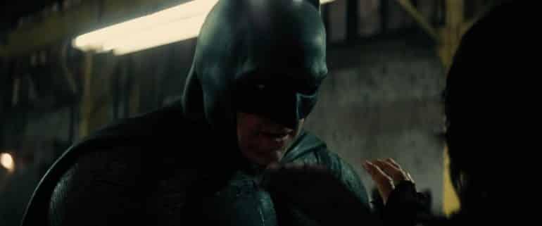 Batman Movie Kill Count