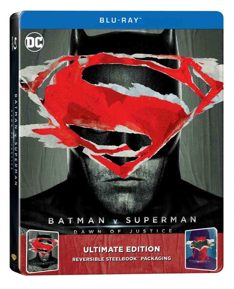 We have some bad news. It looks like the Batman v Superman Ultimate Edition is sold out in South Africa.
