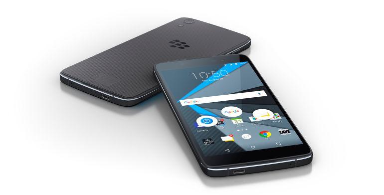 BlackBerry DTek50-02