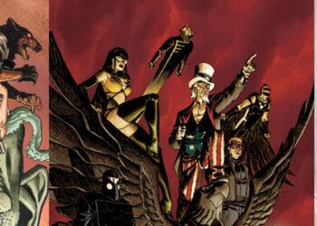 DC Superhero Teams You've Probably Never Heard Of
