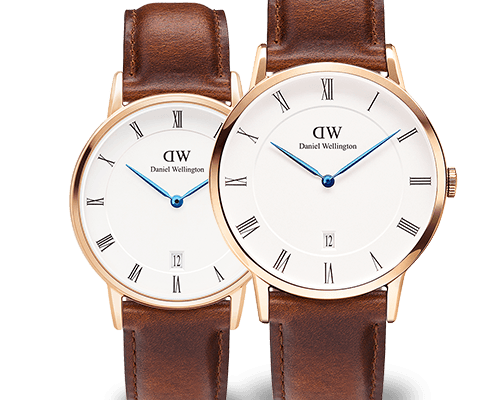 Daniel Wellington Dapper Durham - Watch Review
