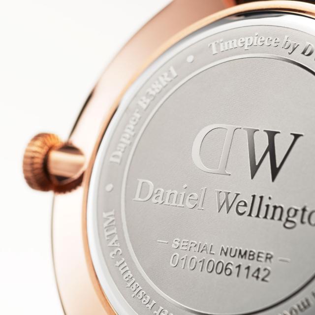 Daniel Wellington Durham - Watch Review